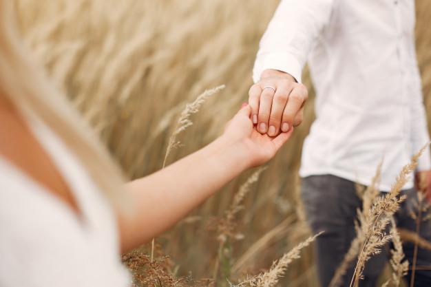 دلایل کاهش عشق اوایل رابطه