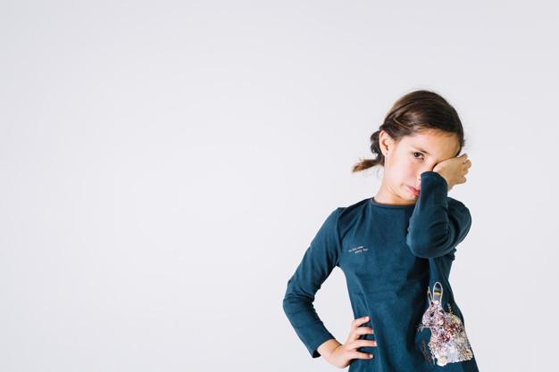 تاثیرات کودکی در رها کردن گذشته