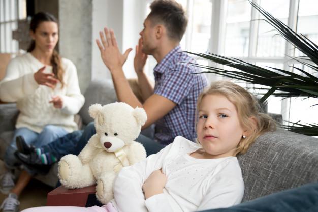 سوالاتی که باید پیش از طلاق در مورد فرزندانتان به آن پاسخ دهید