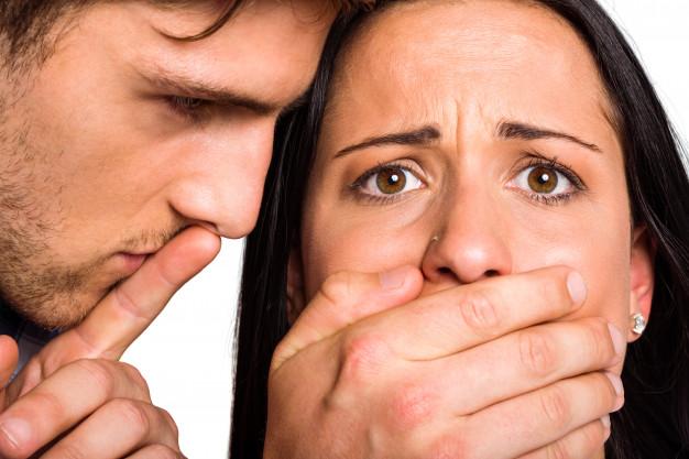 دلیل عدم ترک رابطه توسط زنان قربانیان خشونت خانگی چیست