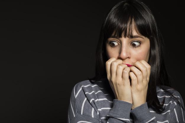 برای درمان فوبیا با ترس های خود به صورت سیستماتیک رو به رو شوید
