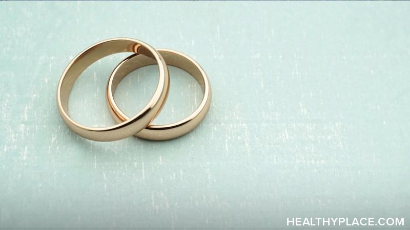 دوقطبی و ازدواج