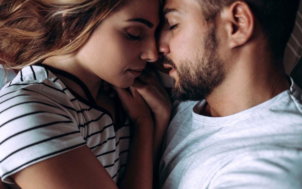 نگاه مردان به رابطه جنسی