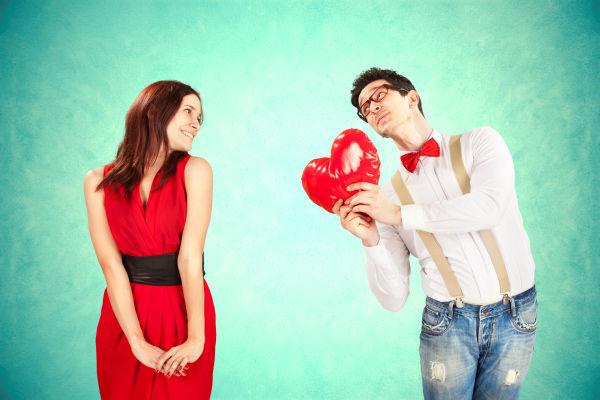 عشق برای ازدواج