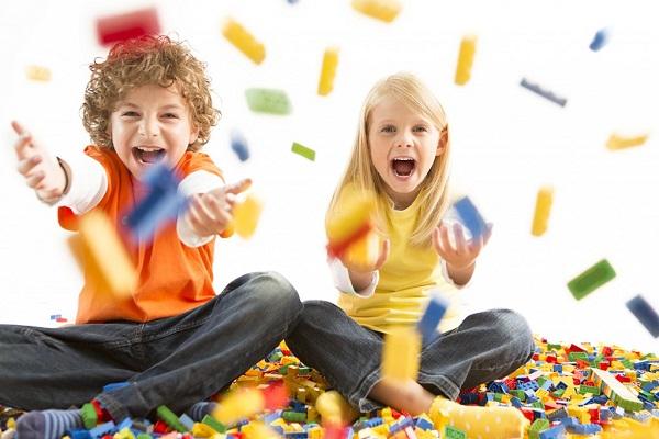 بازی های مهم برای رشد کودکان