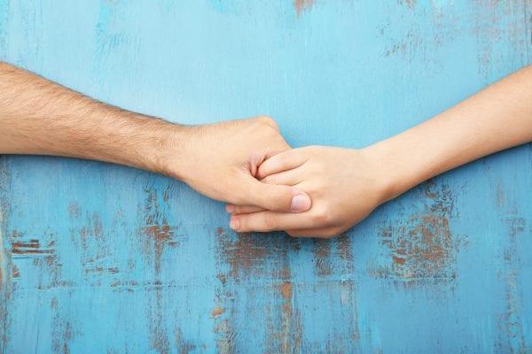 بازگشت به رابطه عاشقانه