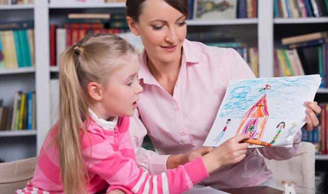 روانشناسی کودکان دبستانی