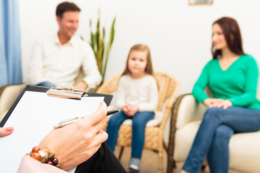 بیماری های روانی کودک و نوجوان