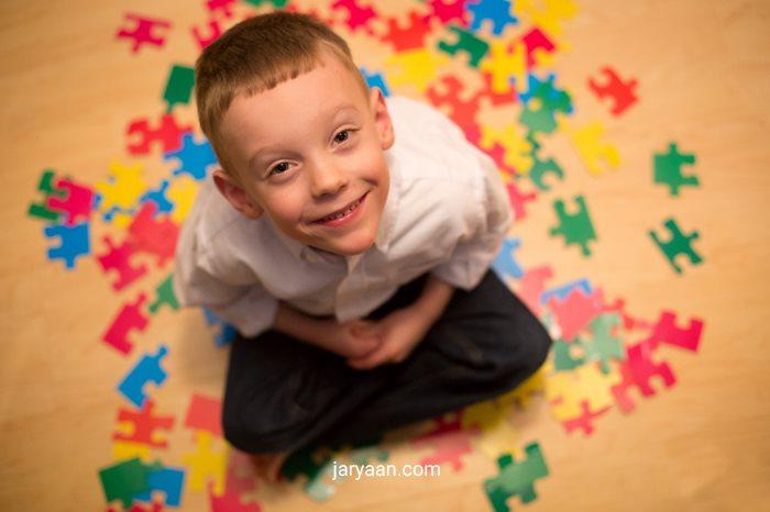 اختلال اوتیسم چیست
