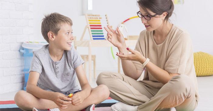 بازی درمانی کودک