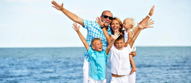 مشاوره خانواده و زوج درمانی