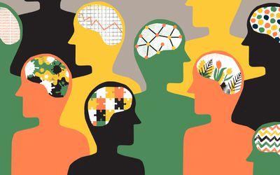 اختلالات روانشناسی