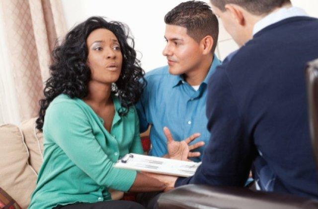 مشاوره ازدواج و زوج درمانی