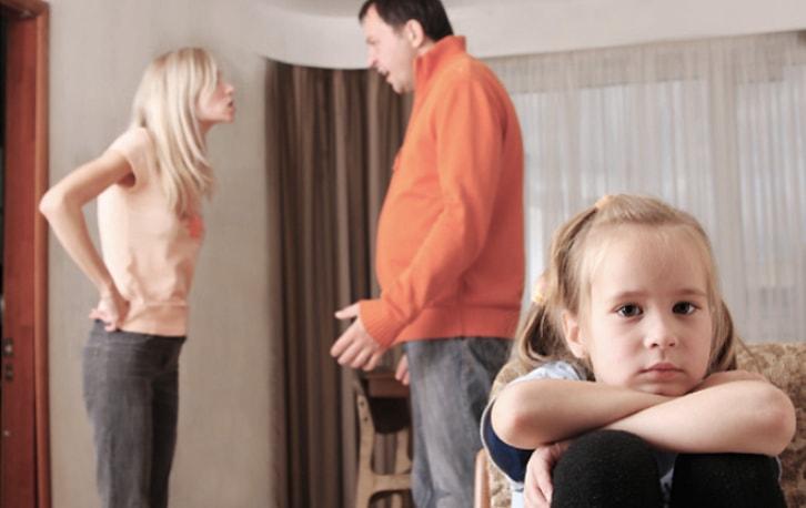 نیاز به مشاوره تربیت فرزند