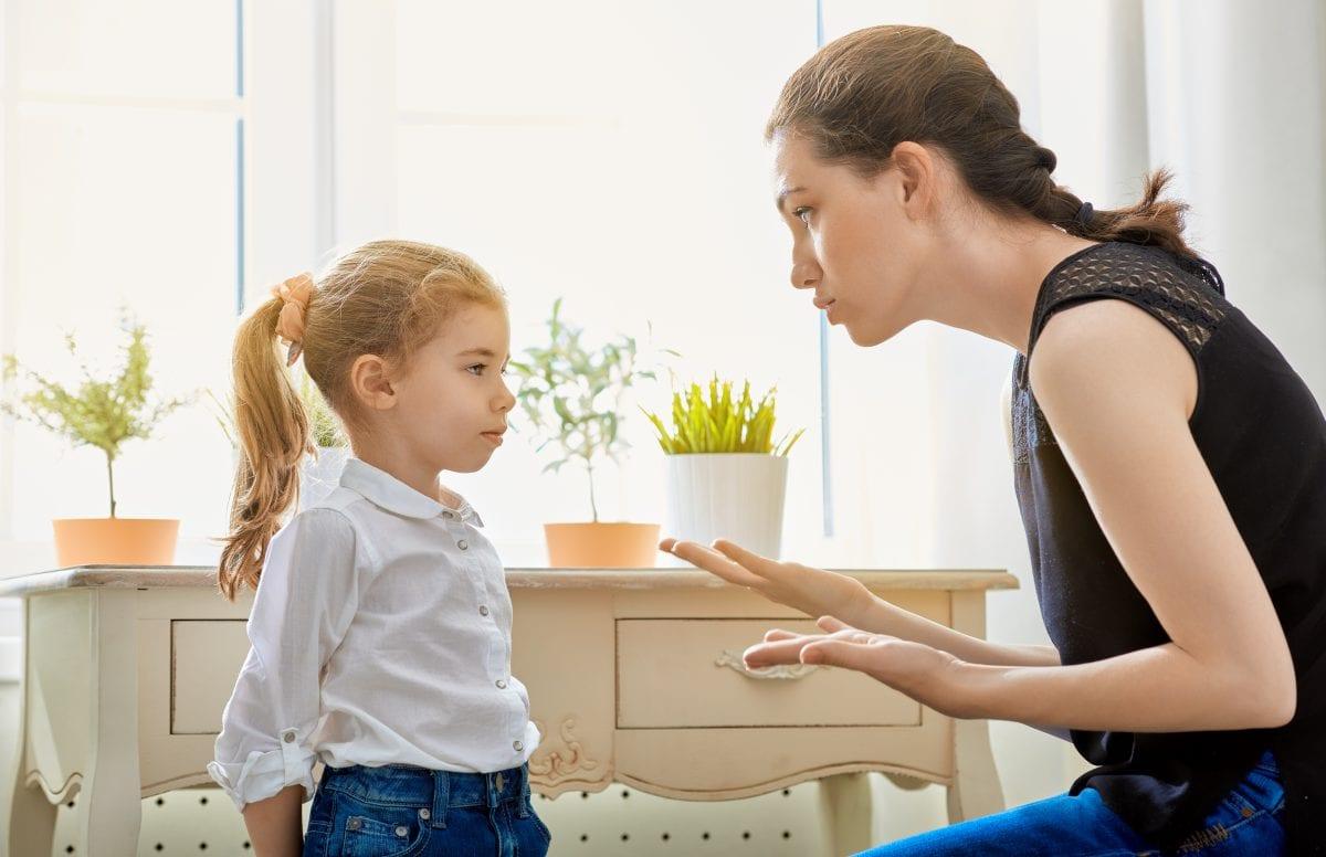 مشاوره فرزندپروری و ترتیب فرزند