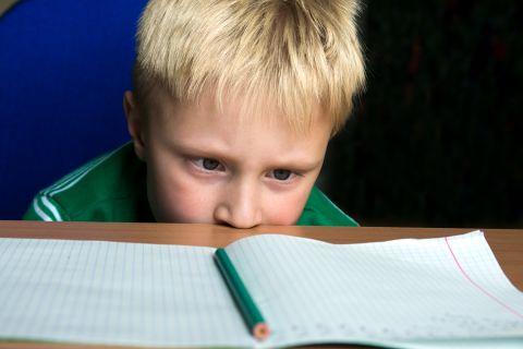 اختلال بیش فعالی در کودک