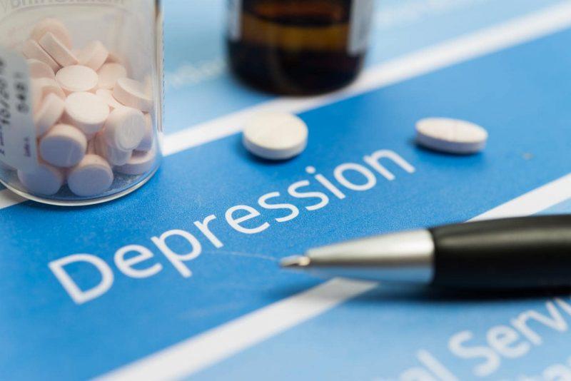 تجویز داروهای روانپزشکی