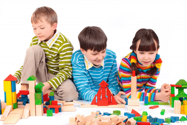 مطالعه موردی فرزندپروری و بازی درمانی