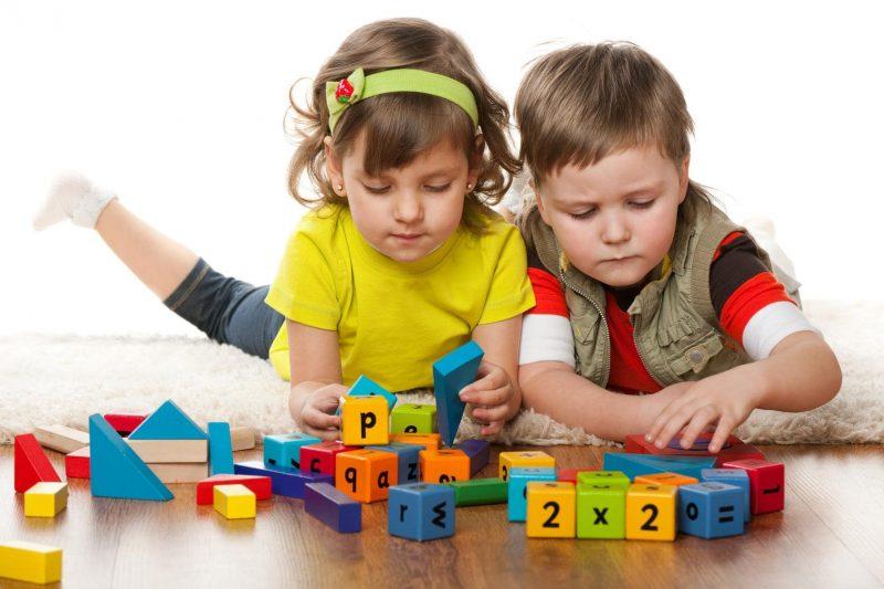 بازی درمانی و فرزندپروری