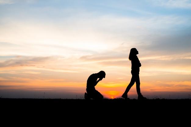 مطالعه موردی تاثیر تجربیات کودکی در روابط