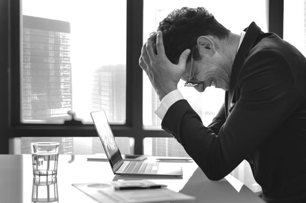 مطالعه موردی افسردگی و اضطراب در متخصص فناوری اطلاعات