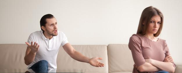 تاثیر طرحواره محرومیت هیجانی بر روابط